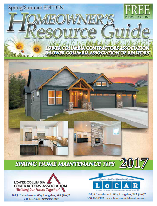 Spring 2017 Directory Cover