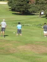 Golf 372