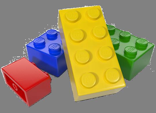 Lego Clipart