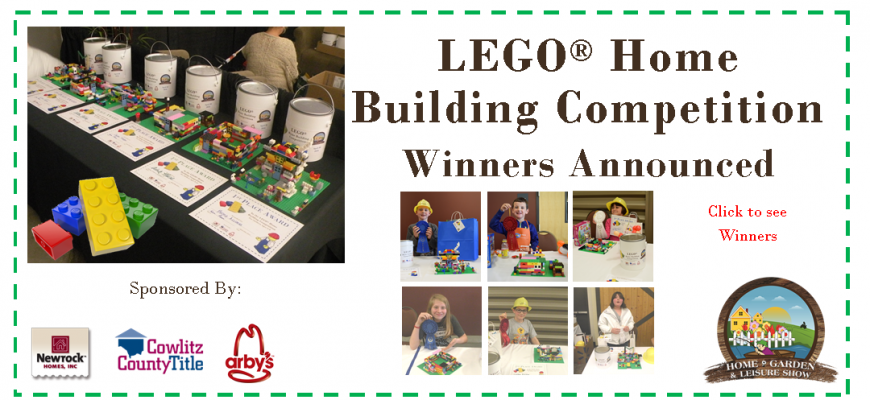 Lego Winners Web Banner