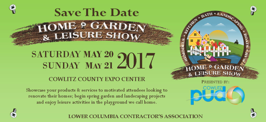 2017 Home Show Web Banner
