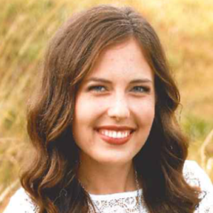 Hannah Stinger, sponsored by RE/MAX, is a 2016 graduate of Mark Morris High School currently attending Eastern Washington University. She will use her $250 scholarship to pursue a degree in Education.