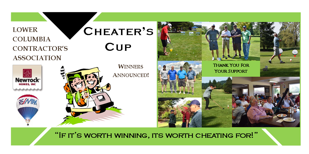 2017 cheater u2019s cup winners announced
