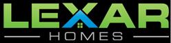 Lexar Homes Logo