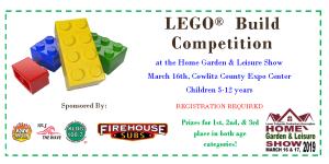 Lego Web Banner